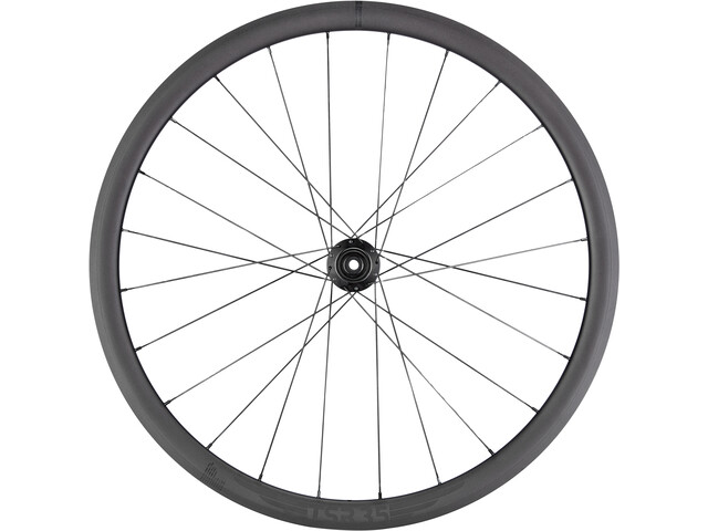 Tune TSR35 Disc Front Wheel CL